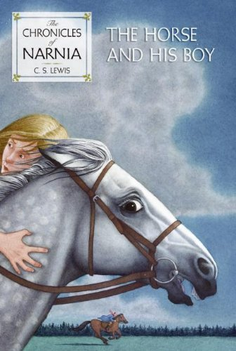 C. S. Lewis The Horse And His Boy