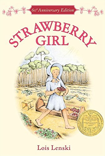 Lois Lenski Strawberry Girl