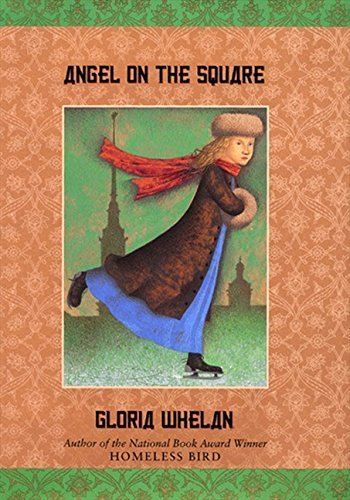 Gloria Whelan Angel On The Square