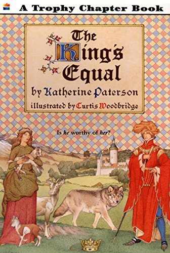 Katherine Paterson The King's Equal
