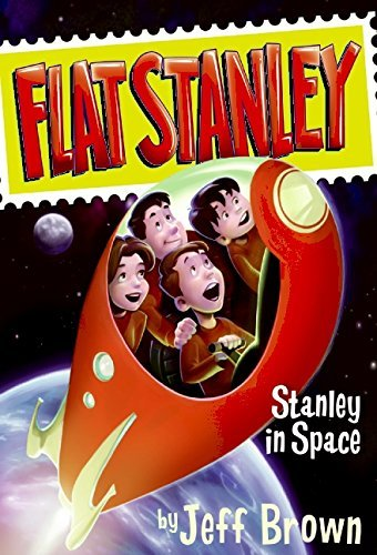Jeff Brown Stanley In Space