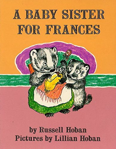 Russell Hoban A Baby Sister For Frances