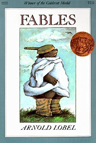 Arnold Lobel Fables