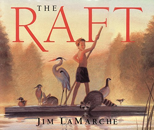 Jim Lamarche The Raft