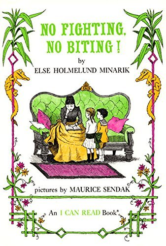 Else Holmelund Minarik No Fighting No Biting