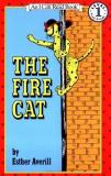 Esther Averill The Fire Cat