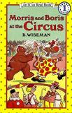 B. Wiseman Morris And Boris At The Circus
