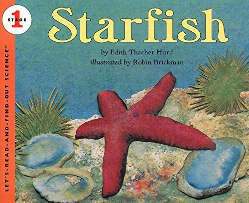 Edith Thacher Hurd Starfish