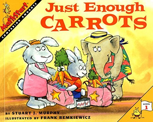 Stuart J. Murphy Just Enough Carrots