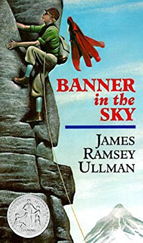 James Ramsey Ullman Banner In The Sky