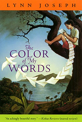 Lynn Joseph The Color Of My Words