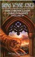 Diana Wynne Jones Chronicles Of Chrestomanci Volume 2 The Magicians Of Caprona Witch Week