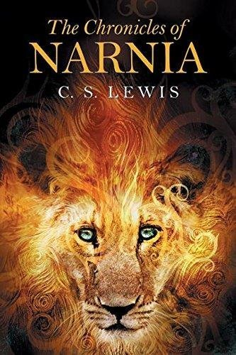 C. S. Lewis The Chronicles Of Narnia 7 Books In 1 Paperback Revised