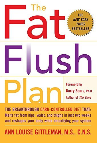 Ann Louise Gittleman The Fat Flush Plan