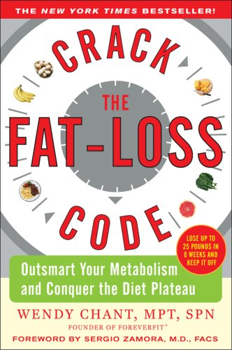 Wendy Chant Crack The Fat Loss Code Outsmart Your Metabolism And Conquer The Diet Pla