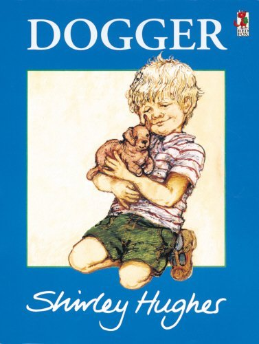 Shirley Hughes Dogger Red Fox Picture Books