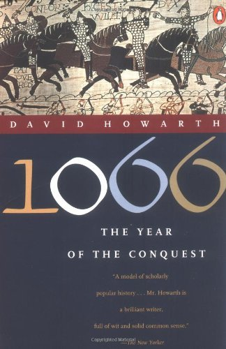 David Howarth 1066 The Year Of The Conquest