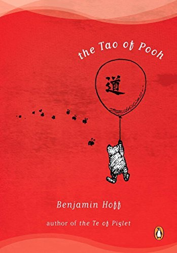 Benjamin Hoff The Tao Of Pooh