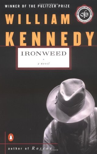 William Kennedy Ironweed