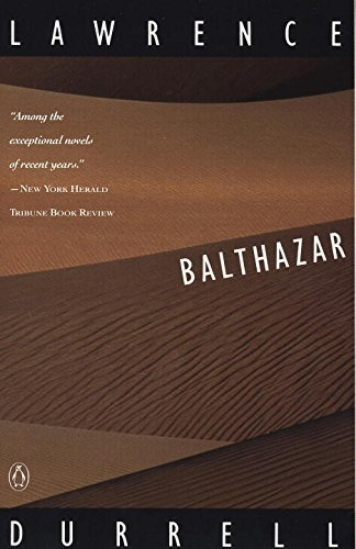 Lawrence Durrell Balthasar