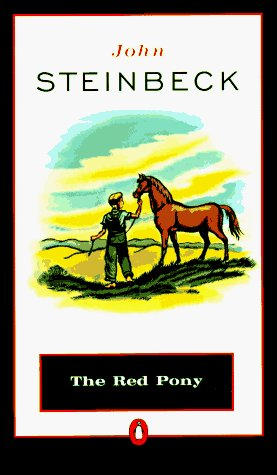 John Steinbeck The Red Pony