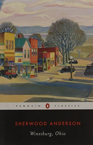 Sherwood Anderson Winesburg Ohio