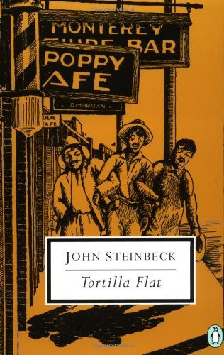 John Steinbeck Tortilla Flat Revised