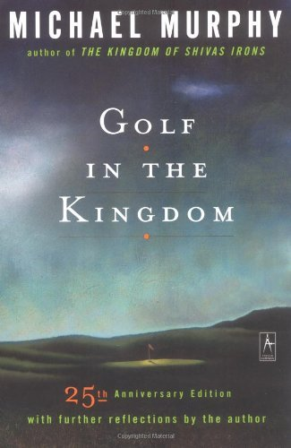 Michael Murphy Golf In The Kingdom 0025 Edition;revised