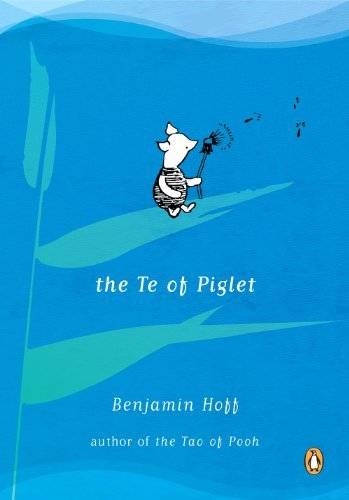 Hoff Benjamin Te Of Piglet The