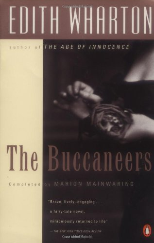 Edith Wharton The Buccaneers