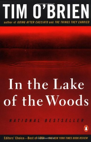 Tim O'brien In The Lake Of The Woods