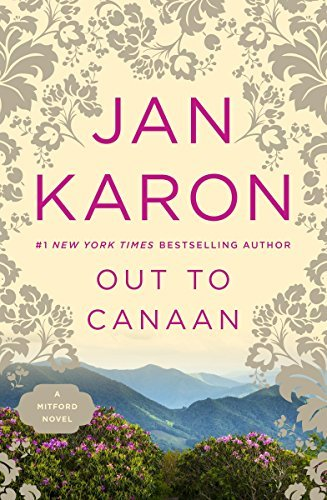 Jan Karon Out To Canaan
