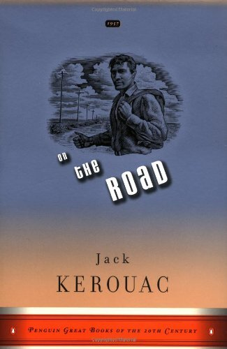 Jack Kerouac On The Road (penguin Great Books Of The 20th Century)
