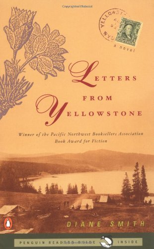 Smith Diane Letters From Yellowstone