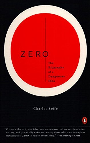 Charles Seife Zero The Biography Of A Dangerous Idea