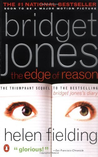 Helen Fielding Bridget Jones The Edge Of Reason