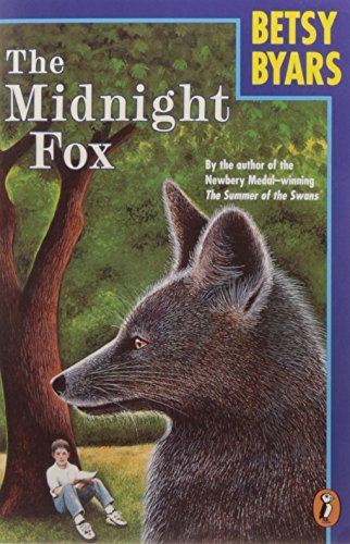 Betsy Byars The Midnight Fox
