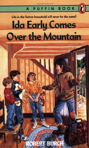 Robert Burch Ida Early Comes Over The Mountain