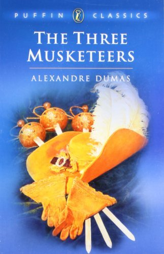 Alexandre Dumas The Three Musketeers An Abridgement By Lord Sudley Abridged