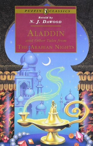 N. J. Dawood Aladdin And Other Tales From The Arabian Nights Revised