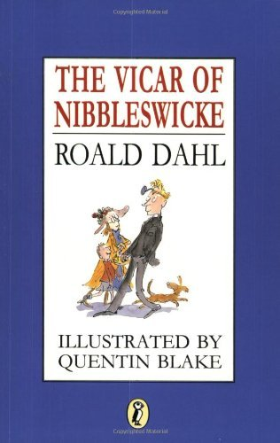 Roald Dahl The Vicar Of Nibbleswicke