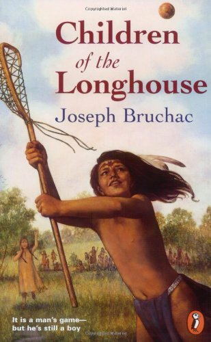 Joseph Bruchac Children Of The Longhouse