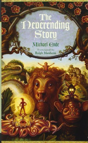 Michael Ende The Neverending Story