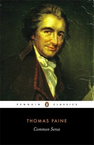 Thomas Paine Common Sense Revised