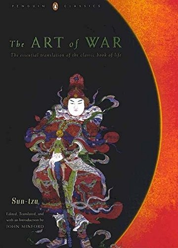 Sun Tzu The Art Of War The Essential Translation Of The Classic Book Of Deluxe