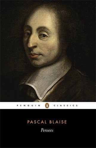 Blaise Pascal Pensees Revised