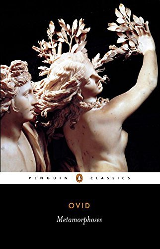 Ovid Metamorphoses Revised