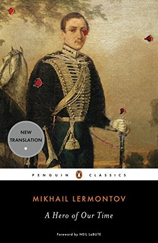 Mikhail Lermontov A Hero Of Our Time Rev