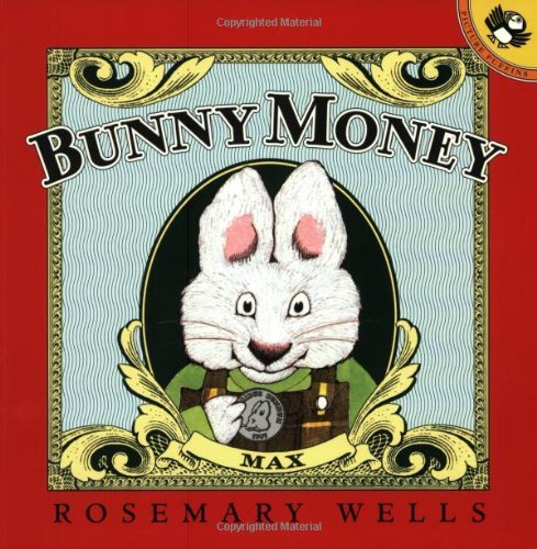 Rosemary Wells Bunny Money