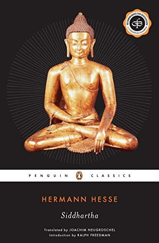 Hermann Hesse Siddhartha An Indian Tale